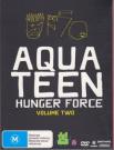 Aqua Teen Hunger Force [Region 4]