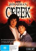 Jonathan Creek Series 2   [2 Discs] [Region 4]