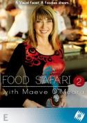 Food Safari: Series 2 [Region 4]