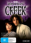 Jonathan Creek: Series 3 [Region 4]