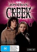 Jonathan Creek: Series 4 [Region 4]