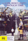 The Girl Who Leapt Through Time [Region 4]