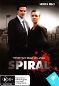 Spiral: Series 1 [Region 4]