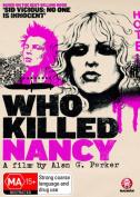 Who Killed Nancy? [Region 4]