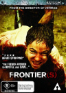 Frontier(s) French [Region 4]