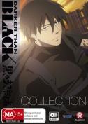 Darker Than Black: Collection [Region 4]