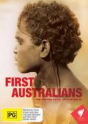 First Australians [Region 4]