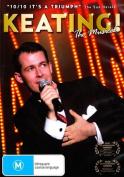 Keating! The Musical [Region 4]
