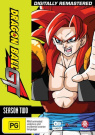 Dragon Ball GT [Region 4]