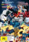 Transformers Japan [Region 4]