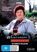 Hetty Wainthropp Investigates Complete Collection  [9 Discs] [Region 4]