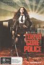 Tokyo Gore Police [Region 4]