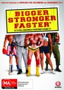 Bigger Stronger Faster [Region 4]