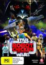 Robot Chicken Star Wars [Region 4]
