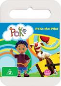 Poko: Poko The Pilot [Region 4]