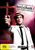 Kolchak: The Night Stalker  [5 Discs] [Region 4]