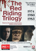 The Red Riding Trilogy [Region 4]