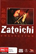Zatoichi: Boxset [Region 4]