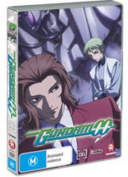 Mobile Suit Gundam 00 Vol 6