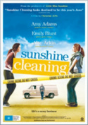 Sunshine Cleaning [Region 4]