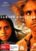Samson and Delilah [Region 4]