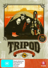 Tripod: Live at Woodford [Region 4]