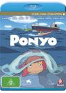 Ponyo [Regions 1,4] [Blu-ray]