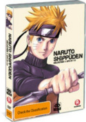 Naruto Shippuden Collection 01