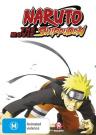 Naruto Shippuden The Movie [Region 4]