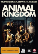 Animal Kingdom [Region 4]