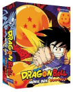 Dragon Ball Movie Collection (Mystical Adventure / Sleeping Princess in Devil's Castle / The Path To Power)   [3 Discs] [Region 4]