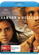 Samson and Delilah [Region B] [Blu-ray]