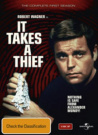 It Takes a Thief - The Complete Season 1 [Region 4]