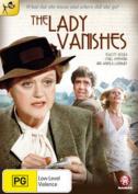 The Lady Vanishes [Region 4]