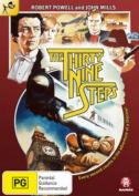 The Thirty Nine Steps [Region 4]