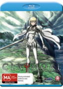 Claymore: Collection [Region B] [Blu-ray]