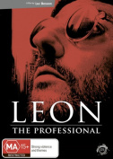 Leon: The Professional [Region 4]