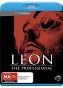 Leon: The Professional [Region B] [Blu-ray]