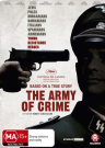 The Army of Crime [Region 4]