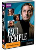 Paul Temple - Collection 2