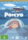 Ponyo [Region 4]