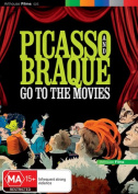 Picasso and Braque Go to the Movies [Region 4]