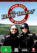 Hairy Bikers  [2 Discs] [Region 4]
