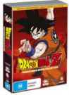 Dragon Ball Z Remastered Movie Collection [Region 4]