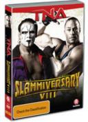 TNA Wrestling [Region 4]
