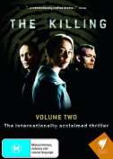 The Killing: Volume 2 [Region 4]