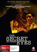 The Secret in Their Eyes [Region 4]