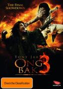 Ong Bak 3 [Region 4]