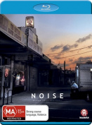Noise [Blu-ray] [Region B] [Blu-ray]
