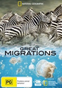 National Geographic Great Migrations [Region 4]